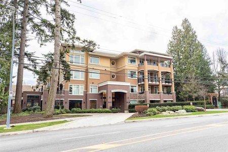 R2333570 - 409 15360 20 AVENUE, King George Corridor, Surrey, BC - Apartment Unit