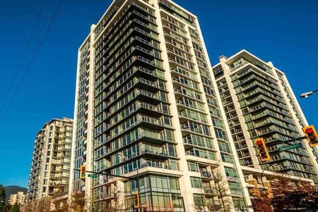 R2333575 - 102 1320 CHESTERFIELD AVENUE, Central Lonsdale, North Vancouver, BC - Apartment Unit
