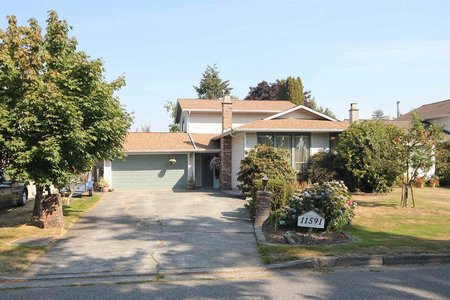 R2333583 - 11591 SEAPORT AVENUE, Ironwood, Richmond, BC - House/Single Family