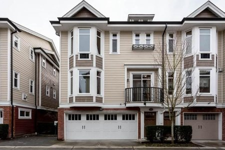 R2333590 - 135 20738 84TH AVENUE, Willoughby Heights, Langley, BC - Townhouse