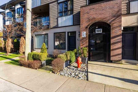 R2333638 - 310 SEYMOUR RIVER PLACE, Seymour NV, North Vancouver, BC - Townhouse