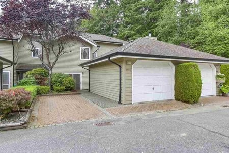 R2333673 - 2896 MT SEYMOUR PARKWAY, Northlands, North Vancouver, BC - Townhouse