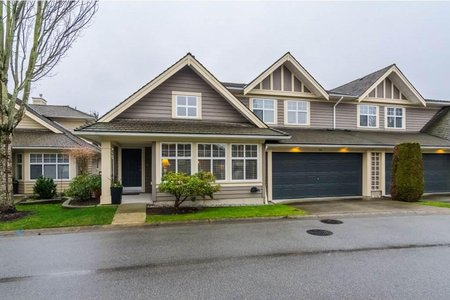 R2333802 - 38 15450 ROSEMARY HEIGHTS CRESCENT, Morgan Creek, Surrey, BC - Townhouse