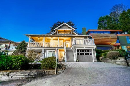 R2333804 - 14987 BEACHVIEW AVENUE, White Rock, White Rock, BC - House/Single Family