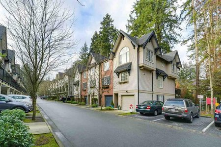 R2333818 - 40 550 BROWNING PLACE, Seymour NV, North Vancouver, BC - Townhouse