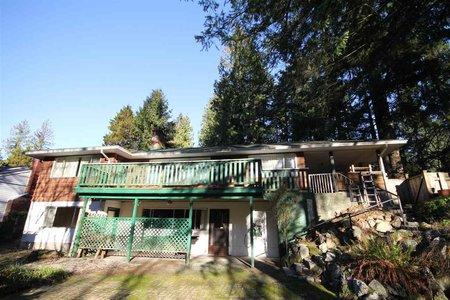 R2333833 - 755 WELLINGTON DRIVE, Princess Park, North Vancouver, BC - House/Single Family