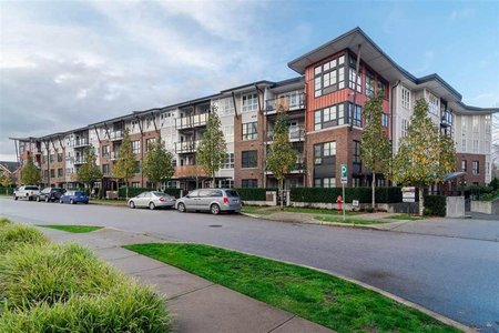 R2333841 - 403 23215 BILLY BROWN ROAD, Fort Langley, Langley, BC - Apartment Unit