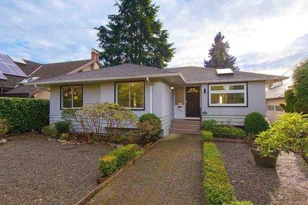 R2333858 - 1424 LAWSON AVENUE, Ambleside, West Vancouver, BC - House/Single Family
