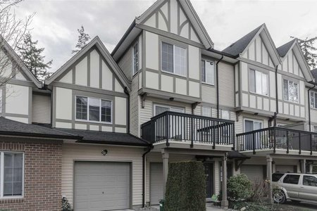 R2333861 - 88 8385 DELSOM WAY, Nordel, Delta, BC - Townhouse
