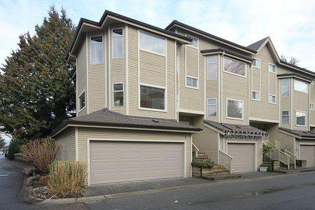R2333893 - 5 5740 GARRISON ROAD, Riverdale RI, Richmond, BC - Townhouse