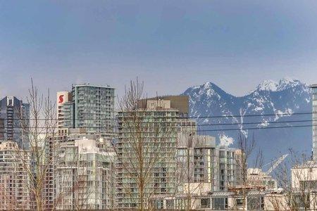 R2333895 - 209 643 W 7TH AVENUE, Fairview VW, Vancouver, BC - Apartment Unit