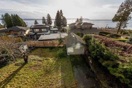 R2333898 - 2586 MARINE DRIVE, Dundarave, West Vancouver, BC - House/Single Family