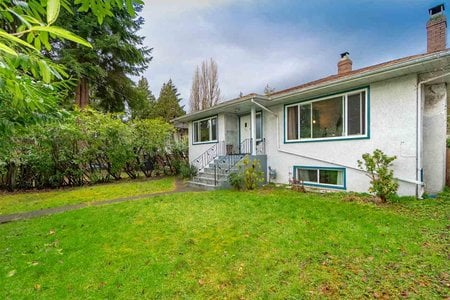 R2333946 - 442 W 23RD STREET, Central Lonsdale, North Vancouver, BC - House/Single Family