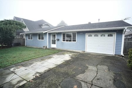 R2333997 - 3591 SPRINGFORD AVENUE, Steveston North, Richmond, BC - House/Single Family