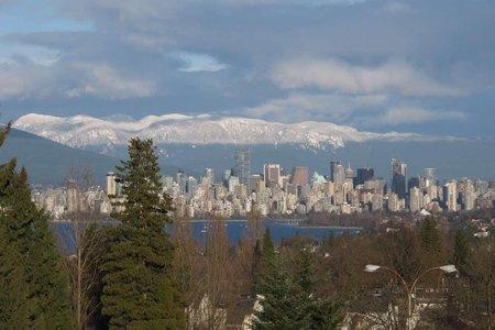 R2334008 - 502 2580 TOLMIE STREET, Point Grey, Vancouver, BC - Apartment Unit