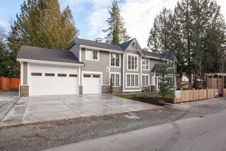 R2334024 - 5812 244 STREET, Salmon River, Langley, BC - House/Single Family