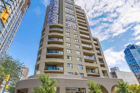 R2334073 - 908 789 DRAKE STREET, Downtown VW, Vancouver, BC - Apartment Unit