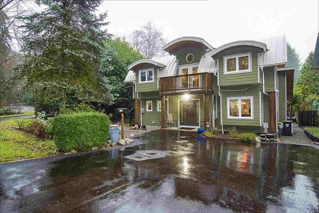 R2334083 - 4360 COVE CLIFF ROAD, Deep Cove, North Vancouver, BC - House/Single Family