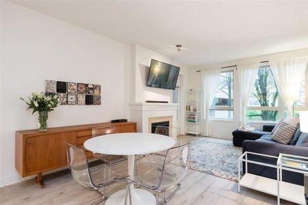 R2334096 - 220 1111 E 27TH STREET, Lynn Valley, North Vancouver, BC - Apartment Unit