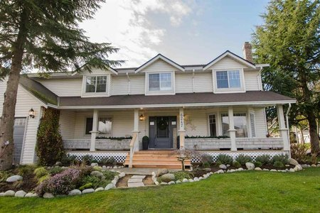 R2334103 - 6247 189 STREET, Cloverdale BC, Surrey, BC - House/Single Family