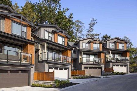 R2334107 - 6 3618 150 STREET, Morgan Creek, Surrey, BC - Townhouse