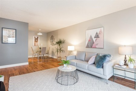 R2334165 - 302 236 W 2ND STREET, Lower Lonsdale, North Vancouver, BC - Apartment Unit