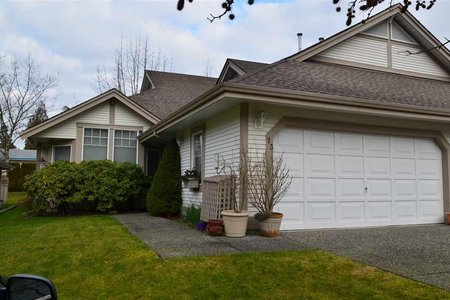 R2334173 - 73 9025 216 STREET, Walnut Grove, Langley, BC - Townhouse