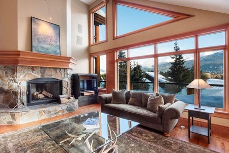 R2334184 - 3366 OSPREY PLACE, Blueberry Hill, Whistler, BC - House/Single Family