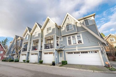 R2334231 - 40 7511 NO 4 ROAD, McLennan North, Richmond, BC - Townhouse