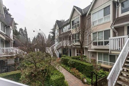 R2334255 - 9 1073 LYNN VALLEY ROAD, Lynn Valley, North Vancouver, BC - Apartment Unit