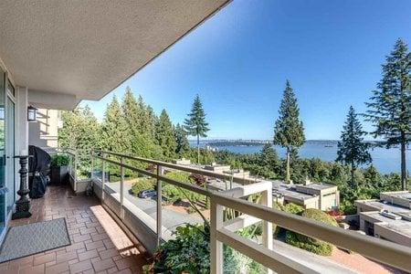 R2334300 - 8 3085 DEER RIDGE CLOSE, Deer Ridge WV, West Vancouver, BC - Apartment Unit
