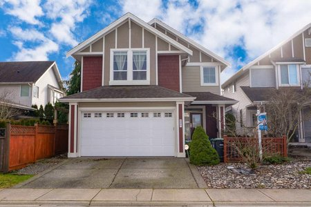 R2334325 - 20878 84A AVENUE, Willoughby Heights, Langley, BC - House/Single Family