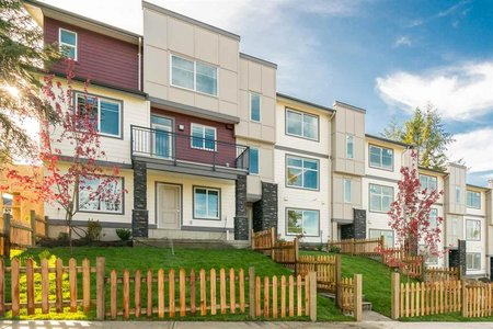 R2334336 - 70 15665 MOUNTAIN VIEW DRIVE, Grandview Surrey, Surrey, BC - Townhouse