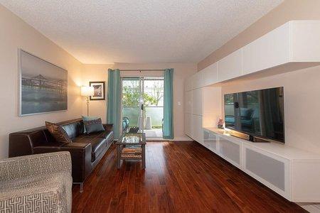 R2334373 - 202 998 W 19TH AVENUE, Cambie, Vancouver, BC - Apartment Unit