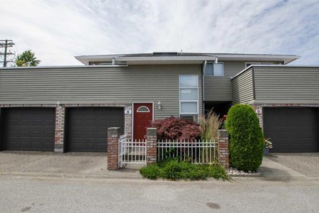 R2334399 - 8 6380 48A AVENUE, Holly, Delta, BC - Townhouse