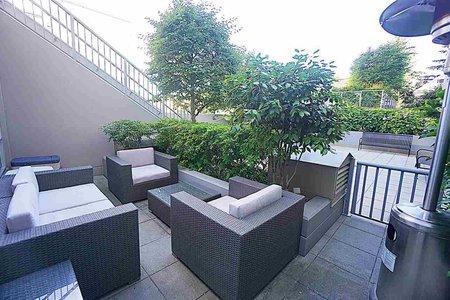 R2334402 - 307 1030 W BROADWAY, Fairview VW, Vancouver, BC - Apartment Unit