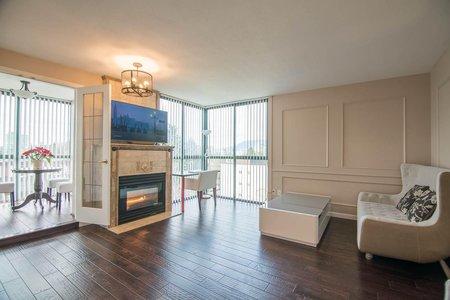 R2334424 - 506 2988 ALDER STREET, Fairview VW, Vancouver, BC - Apartment Unit