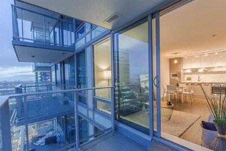 R2334430 - 1805 8131 NUNAVUT LANE, Marpole, Vancouver, BC - Apartment Unit
