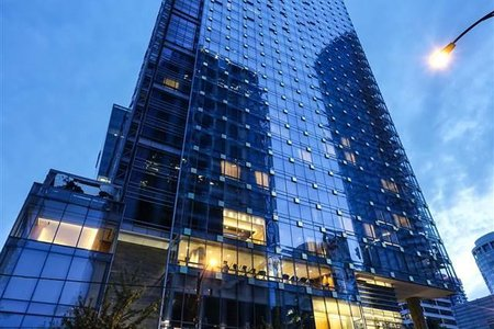 R2334455 - 2908 1111 ALBERNI STREET, West End VW, Vancouver, BC - Apartment Unit