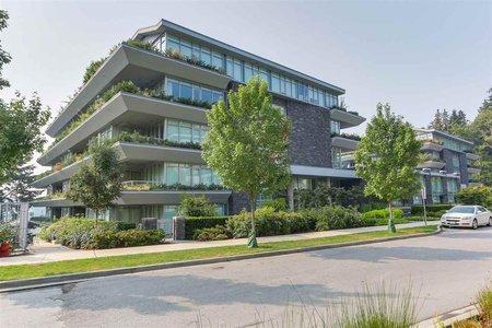 R2334469 - 306 866 ARTHUR ERICKSON PLACE, Park Royal, West Vancouver, BC - Apartment Unit