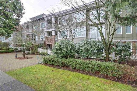 R2334488 - 201 988 W 54TH AVENUE, South Cambie, Vancouver, BC - Apartment Unit