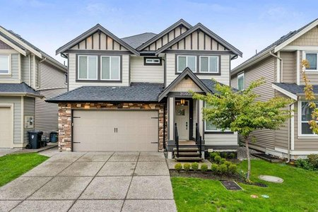 R2334529 - 20939 80B AVENUE, Willoughby Heights, Langley, BC - House/Single Family