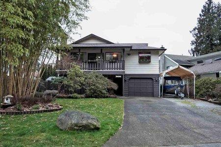 R2334534 - 20464 90 CRESCENT, Walnut Grove, Langley, BC - House/Single Family