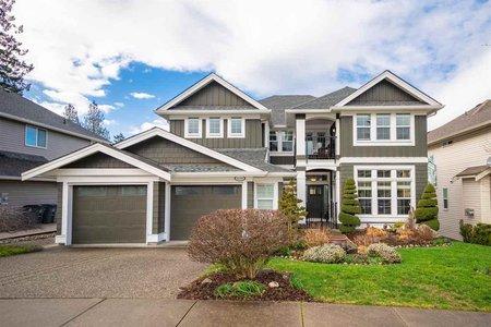 R2334536 - 6135 163 STREET, Cloverdale BC, Surrey, BC - House/Single Family