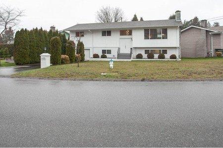 R2334549 - 11435 PEMBERTON CRESCENT, Annieville, Delta, BC - House/Single Family