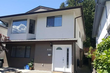 R2334573 - 3191 FROMME ROAD, Lynn Valley, North Vancouver, BC - House/Single Family