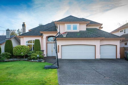 R2334657 - 9728 BERRY ROAD, South Arm, Richmond, BC - House/Single Family
