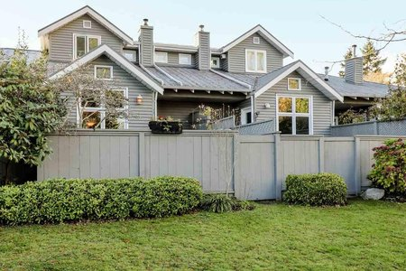R2334681 - 1562 BOWSER AVENUE, Norgate, North Vancouver, BC - Townhouse