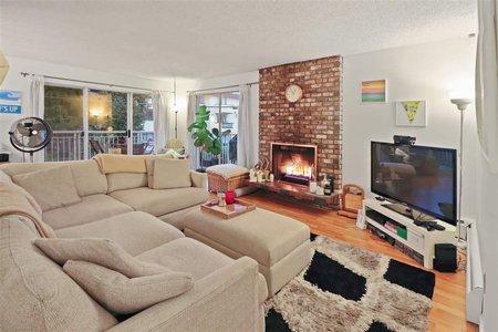 R2334725 - 201 1066 W 13TH AVENUE, Fairview VW, Vancouver, BC - Apartment Unit