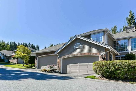 R2334736 - 35 2688 150 STREET, Sunnyside Park Surrey, Surrey, BC - Townhouse